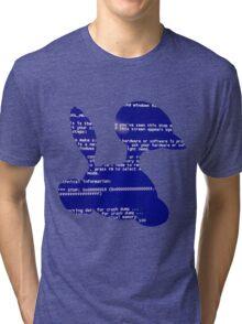 Porygon2 used Conversion Tri-blend T-Shirt