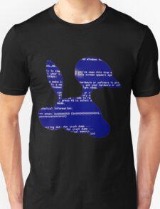 Porygon2 used Conversion Unisex T-Shirt