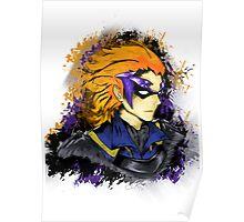 Fire Emblem Awakening - Gerome Poster