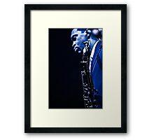 Jazz Messengers 02 Framed Print