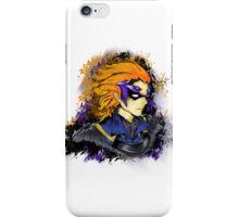 Fire Emblem Awakening - Gerome iPhone Case/Skin