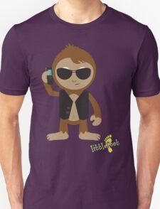 Too Cool Littlefoot T-Shirt