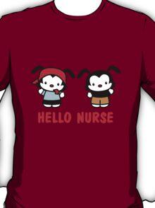 Hello Nurse T-Shirt