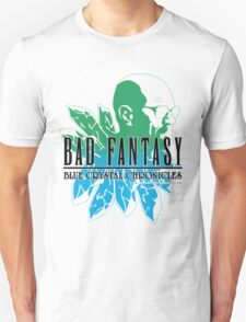 Bad Fantasy T-Shirt