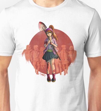 Land of the Rising Dead Unisex T-Shirt