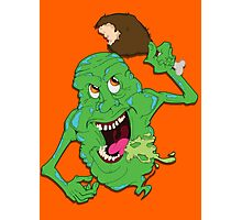 Ghostbusters: Slimer Photographic Print