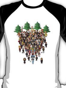 Super Twin Peaks T-Shirt