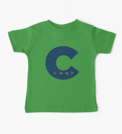 Lost at C Baby Tee