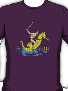 Real Water Polo T-Shirt