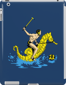 Real Water Polo by mbecks114