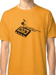 The Perks of Being a Minimal Wallflower Classic T-Shirt