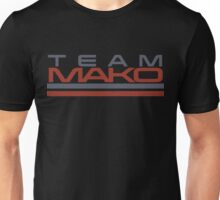 Team Mako Unisex T-Shirt