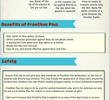 How to Apply Frontline Plus on Dogs by petcaresupplies