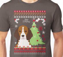 Beagle Christmas Sweater Unisex T-Shirt