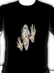 Albert Wacky T-Shirt