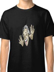 Albert Wacky Classic T-Shirt