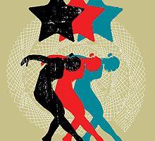 dancers by Randi Antonsen