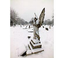 Angel III Photographic Print