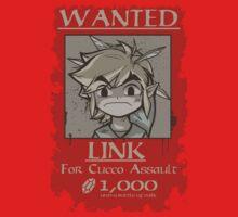 Wanted - Cucco Assault One Piece - Long Sleeve