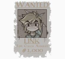 Wanted - Cucco Assault Kids Clothes