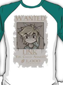 Wanted - Cucco Assault T-Shirt