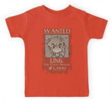 Wanted - Cucco Assault Kids Tee