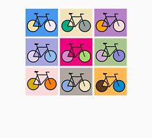 Geometric Bicycle T-Shirt Unisex T-Shirt