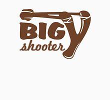 Big Shooter Shirt Unisex T-Shirt