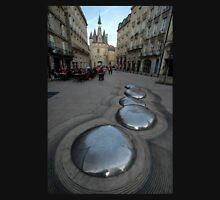Porte Cailhau Arch, Bordeaux, France, Europe 2012 Unisex T-Shirt