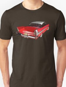Christine - Plymouth Fury T-Shirt