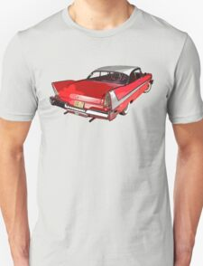 Christine - Plymouth Fury T-Shirt