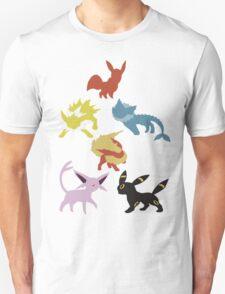 Eevee Second Generation T-Shirt