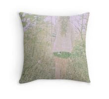 The Lost Soul Throw Pillow