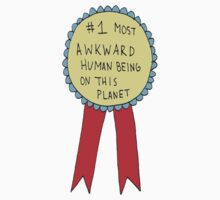 Badge for Awkwardness by Earlofjosh