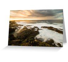 Point Ellen (Vivonne Bay, Kangaroo Island)  Greeting Card