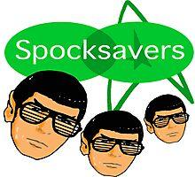 Spocksavers Photographic Print
