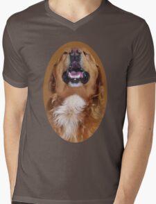 ✌☮I'M LAUGHTING LIKE NOBODYS LOOKIN DOG TEE SHIRT ✌☮  T-Shirt