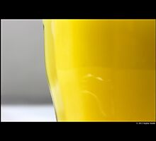 Fresh - Squeezed Orange Juice In A Glass Detail  by © Sophie W. Smith