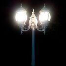 Lamp Post by rapplatt