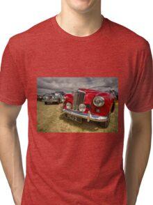 Sunbeam Supreme  Tri-blend T-Shirt