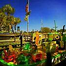 Murrell's Inlet, S.C. - Boardwalk by photosan