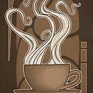 Coffee Nouveau by perdita00