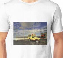 Ice Rover  Unisex T-Shirt