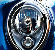 Willys coupe front light by htrdesigns