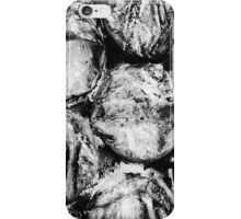 Black and WhiteLarge Bubble Iphone Case iPhone Case/Skin