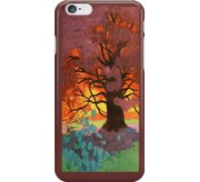 Vintage Tree of Life iPhone iPod Case iPhone Case/Skin