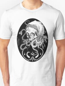 Witch Skull T-Shirt