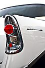 Chevy Bel Air 56 tail light by htrdesigns