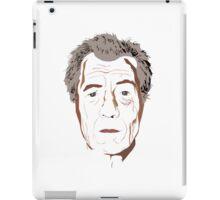 McKellen iPad Case/Skin