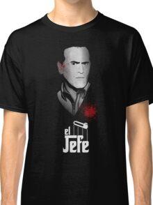 El Jefe Classic T-Shirt